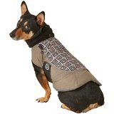 Ultra Paws Ultra Reflective Comfort Coat