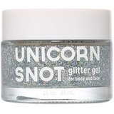 FCTRY Unicorn Snot Holographic Body Glitter Gel