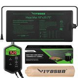 Vivosun Seedling Heat Mat With Thermostat