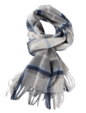 WAMSOFT Pure Wool Scarf