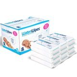 Water Wipes Sensitive Baby Wipes - 9 packs of 60