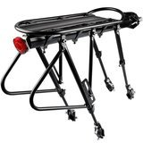 WESTGIRL Bike Cargo Rack Carrier