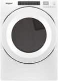Whirlpool 36-Cycle Electric Dryer