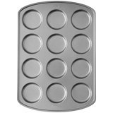 Wilton Perfect Results Premium Non-Stick Muffin Top Pan