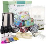 YINUO LIGHT Scented Candle-Making Kit