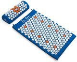 ZenGuru Acupressure Mat and Pillow Set