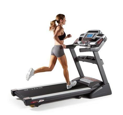 4 Best Treadmills - Mar. 2018 - BestReviews