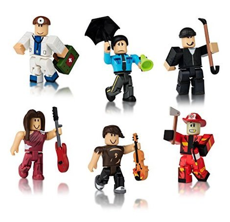 Roblox All Toy Code Items 5 Best Roblox Toys Oct 2020 Bestreviews