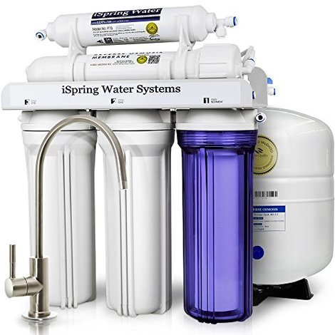 5 best water filtration systems - dec. 2018 - bestreviews